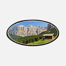 Dolomiti - high Fassa Valley Patch