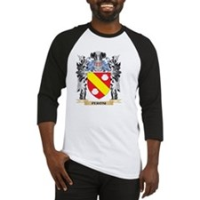 Peroni Coat of Arms - Family Crest Baseball Jersey