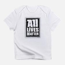 All Lives Matter Infant T-Shirt