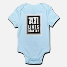 All Lives Matter Body Suit