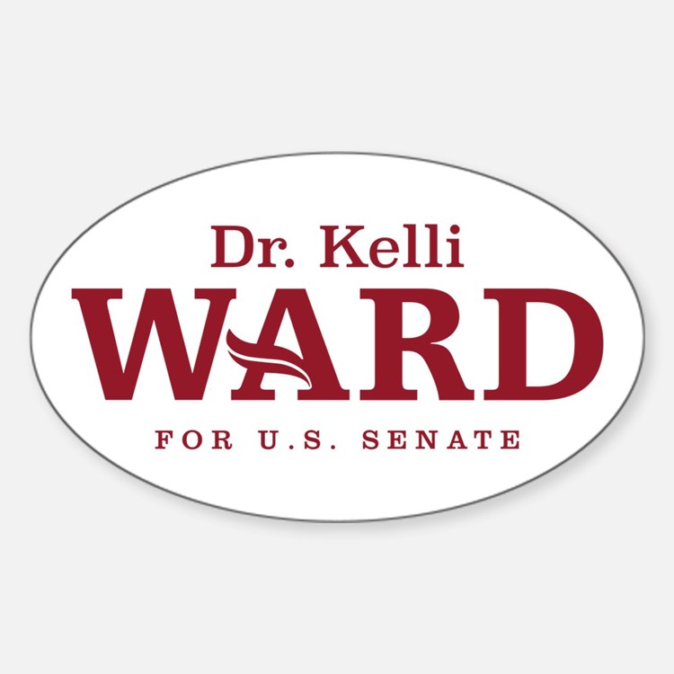 Ward-Red Decal