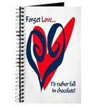 Forget Love Journal