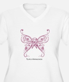Lupus Awareness B T-Shirt