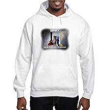 Rocket Scientist Hoodie Sweatshirt