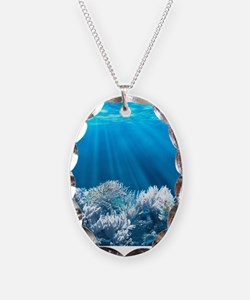 Tropical Reef Necklace