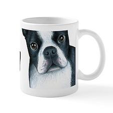 Dog 128 Boston Terrier Mugs