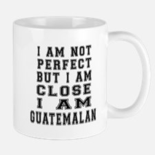 Guatemalan Designs Small Small Mug