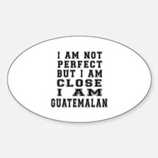 Guatemalan Designs Decal