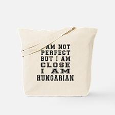 Hungarian Designs Tote Bag