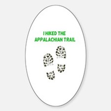 Cute Appalachian Decal