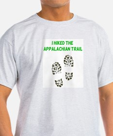 I Hiked the Appalachian Trail T-Shirt