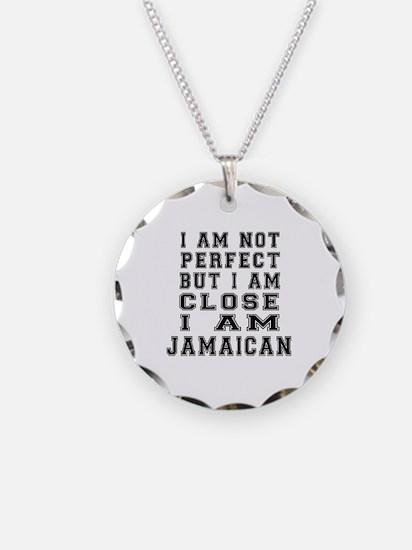 Jamaican Designs Necklace