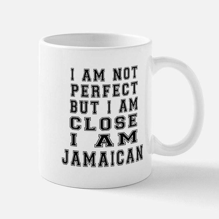 Jamaican Designs Mug
