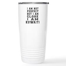 Kuwaiti Designs Travel Mug