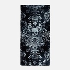 Skulls Beach Towel