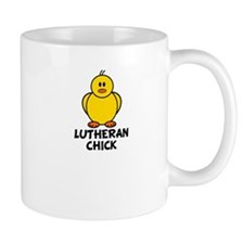 Cute Lutheran Mug