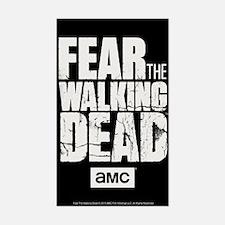 Fear The Walking Dead Decal