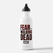 Fear The Walking Dead Water Bottle