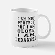 Lebanese Designs Mug