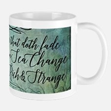 The Tempest Sea Change Mugs