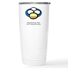Cute Egg Thermos Mug