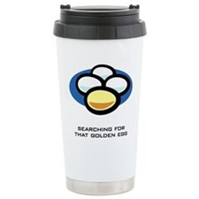 Cute Fertility Travel Mug