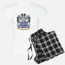 Phillips- Coat of Arms - Fa Pajamas