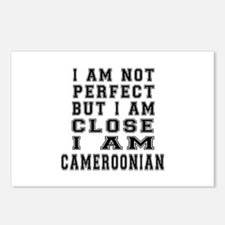 Cameroonian Designs Postcards (Package of 8)