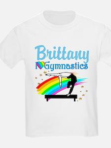 GRACEFUL GYMNAST T-Shirt