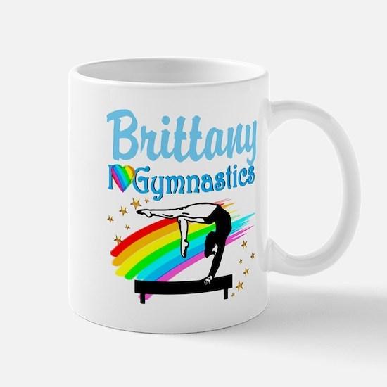 GRACEFUL GYMNAST Mug