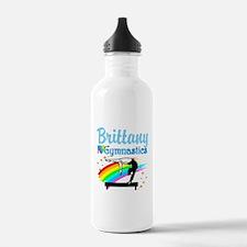 GRACEFUL GYMNAST Water Bottle