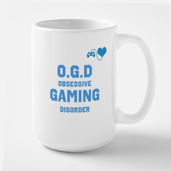 O.G.D. Mugs