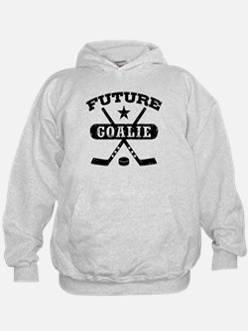 Future Goalie Hoodie