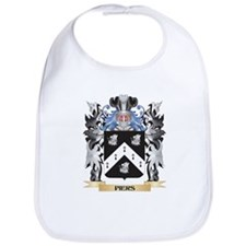 Piers Coat of Arms - Family Crest Bib