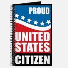 Proud U.S. Citizen Journal