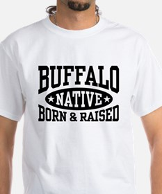 Buffalo Native Shirt