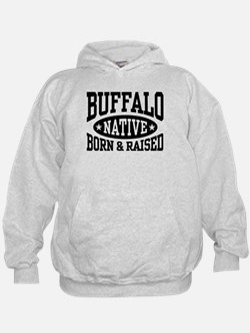 Buffalo Native Hoodie
