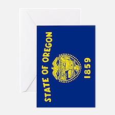 Oregon Greeting Cards