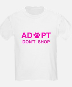 Cool Pet adoption T-Shirt