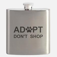 Unique Adopt Flask