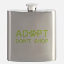 Cool Puppy mills Flask