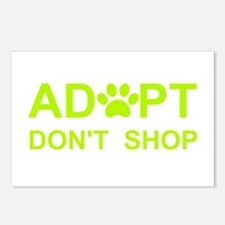 Funny Puppy mills Postcards (Package of 8)