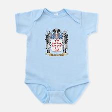 Pilkington Coat of Arms - Family Crest Body Suit