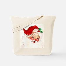 Cute Santa claus Tote Bag