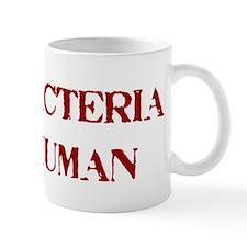 90% Bacteria Mug