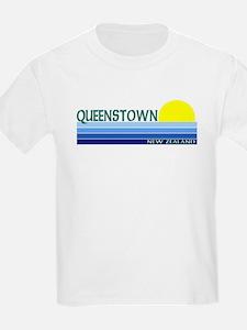 Queenstown, New Zealand T-Shirt