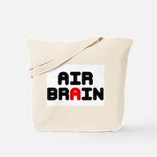 AIR BRAIN Tote Bag