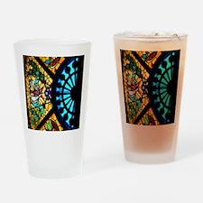 STAUG Glass Drinking Glass