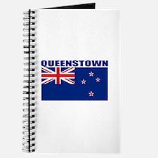 Queenstown, New Zealand Journal