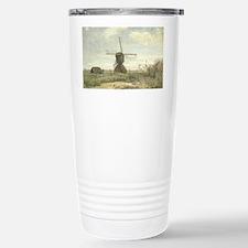 Sunny Day - Paul J C Ga Travel Mug
